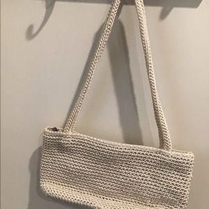 The Sak small crocheted bag